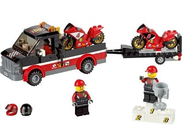 transportor Lego