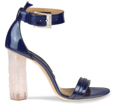 Mihai Albu ice sandals