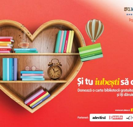 vreau să le citesc copiilor Si tu iubesti sa citesti