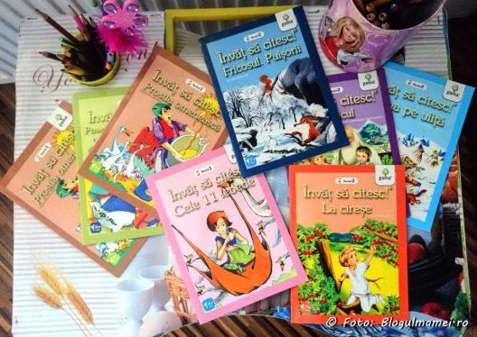 Cum il invat pe copil sa citeasca (1)