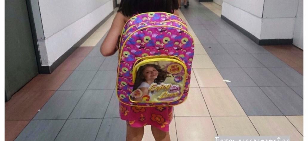 pregatiri pentru scoala