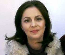 Psiholog Alina Blăgoi