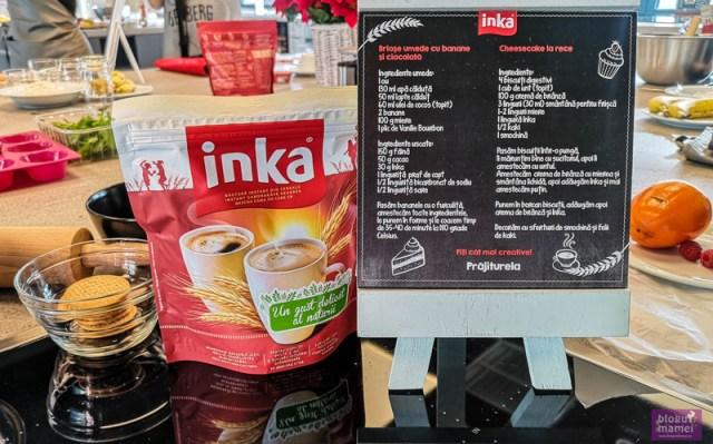 ingrediente inka