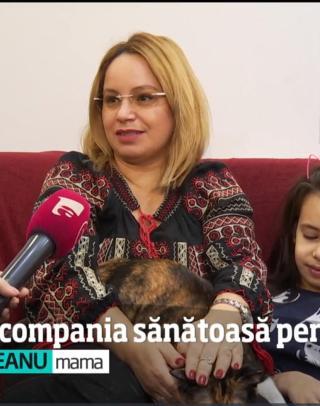 la stiri la Antena 1 cu Kyra