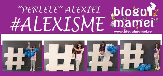 #Alexisme