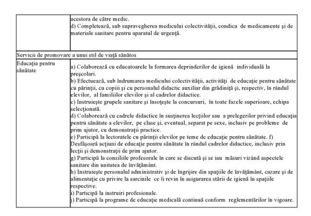 Atribuţiile-medicului-şcolar-aviz epidemiologic