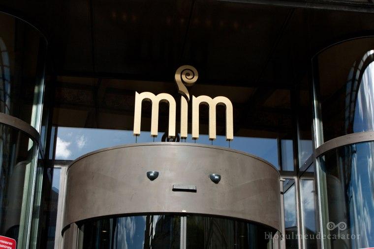 muzeul intrumentelor muzicale bruxelles-intrare