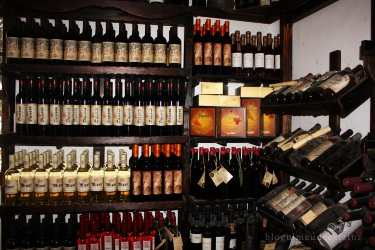 vinuri regale -vizită la castelul reginei maria balcic