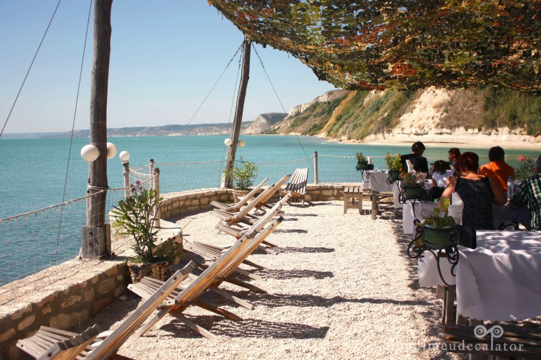 restaurantul dalboca