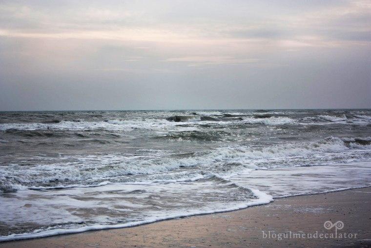 plaja din corbu