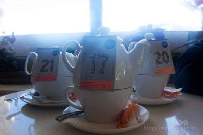 ceai la cheile gradistei-fundata