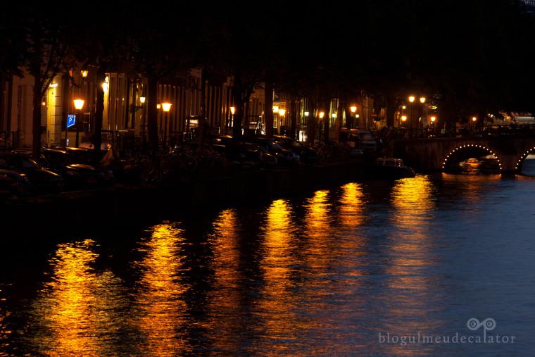 canale luminate noaptea