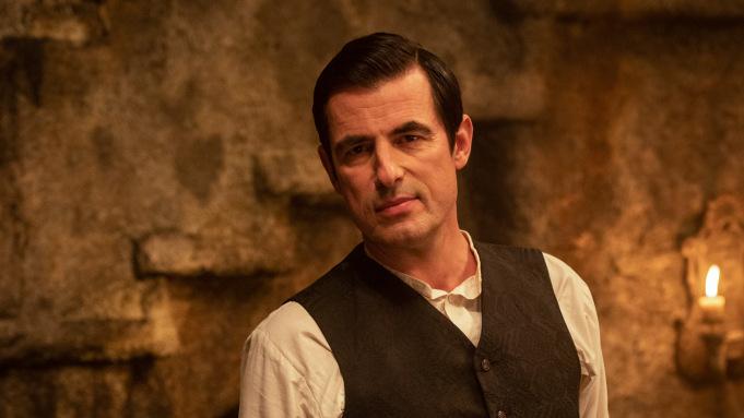 Primele imagini cu Dracula și noi actori se alătură coproducției BBC ONE și Netflix