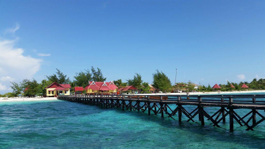Takabonerate, Sulawesi Selatan