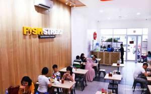 Tempat makan murah di Jakarta