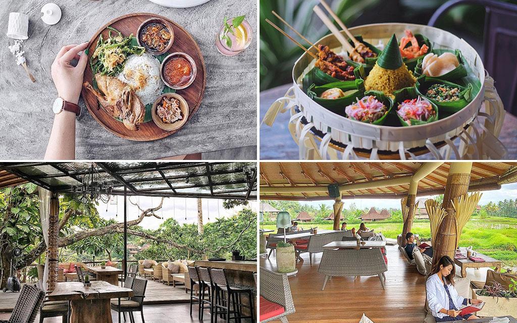 Tempat Makan Enak Dan Murah Di Ubud Bali Blog Unik
