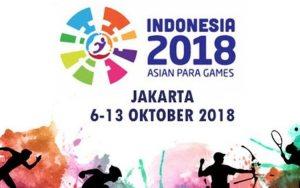 Membanggakan! Indonesia Cetak Sejarah Berada di Posisi ke 5 Asian Para Games 2018