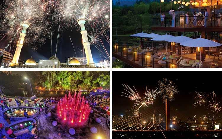 Recommended Tempat Terbaik Untuk Merayakan Tahun Baru Di Bandung Blog Unik