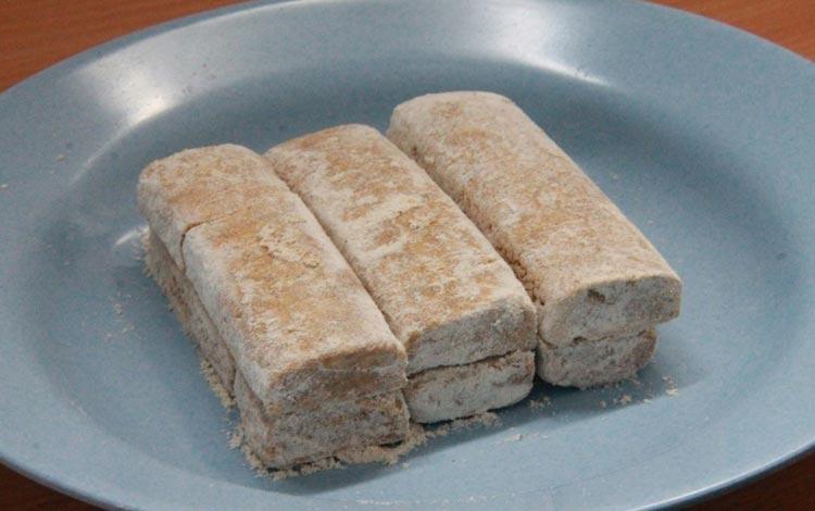 Makanan dan Minuman Khas Jakarta - Kue Geplak