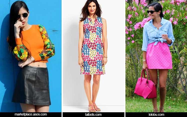 Trend Fashion Wanita 2019 - Gaya fashion 1960an