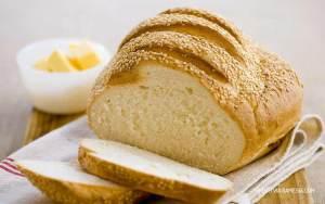 Manfaat dan bahaya roti tawar