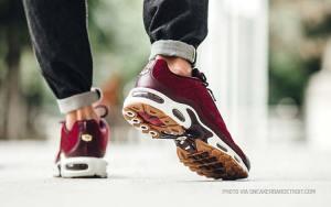 Sneakers Nike yang bagus dan tren saat ini