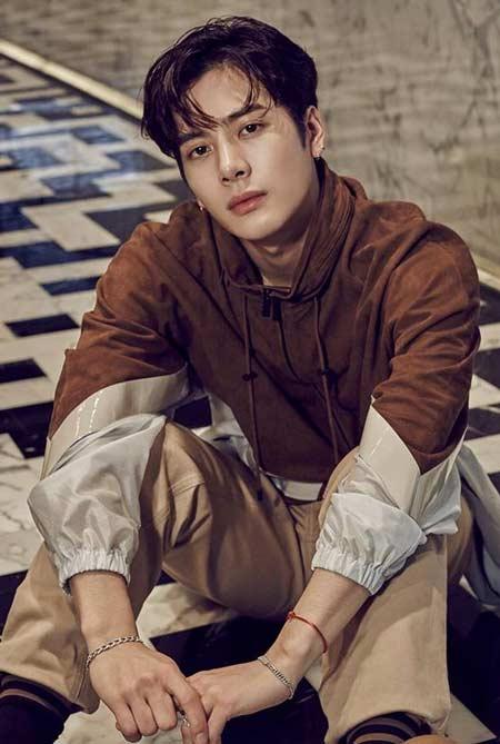 Idol Kpop Ganteng - Jackson GOT7