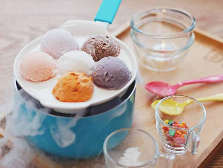 Tempat Makan Es Krim Yang Enak Di Jakarta - North Pole