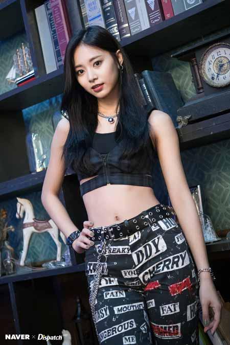 Idol Kpop Ini Ternyata Bukan Orang Korea - Tzuyu Twice