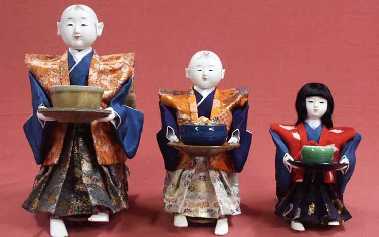 Aneka Jenis Boneka Di Dunia Dengan Tampilan Unik Dan Menarik - Karakuri