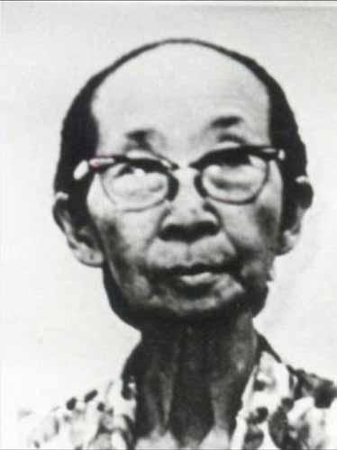 Daftar Lengkap Seluruh Istri Presiden Soekarno - Siti Oetari Tjokroaminoto