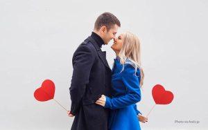 ciri utama cinta sejati
