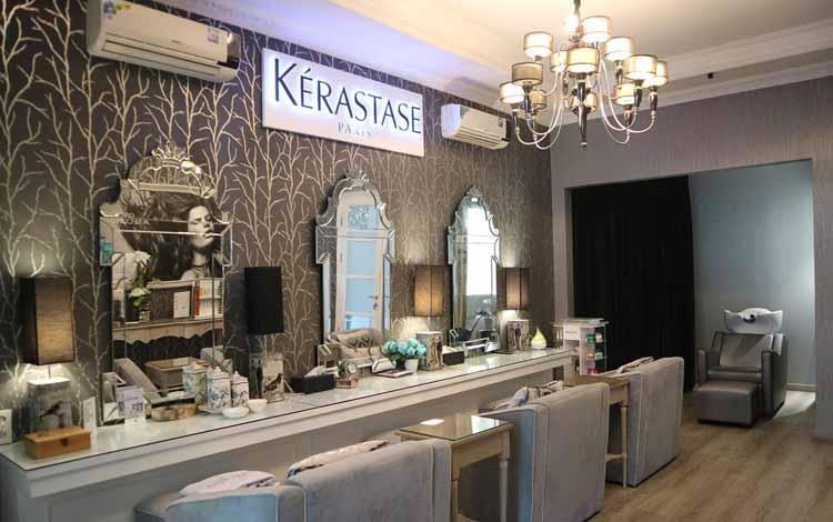 Beauty Salon Yang Bagus Di Jakarta - Beauty Bar