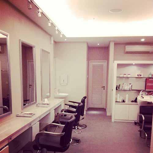 Beauty Salon Yang Bagus Di Jakarta - Prestige Salon by Aar Yazuar