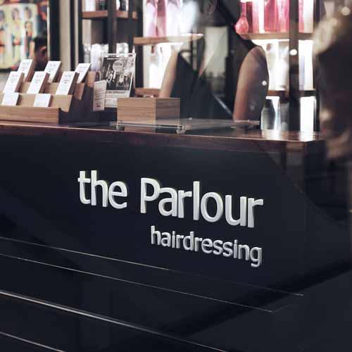 Beauty Salon Yang Bagus Di Jakarta - The Parlour