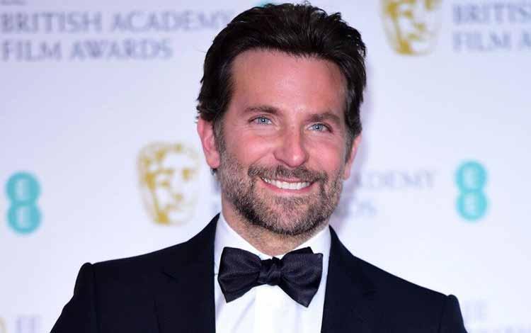 Deretan Artis Hollywood Dengan Bayaran Termahal - Bradley Cooper