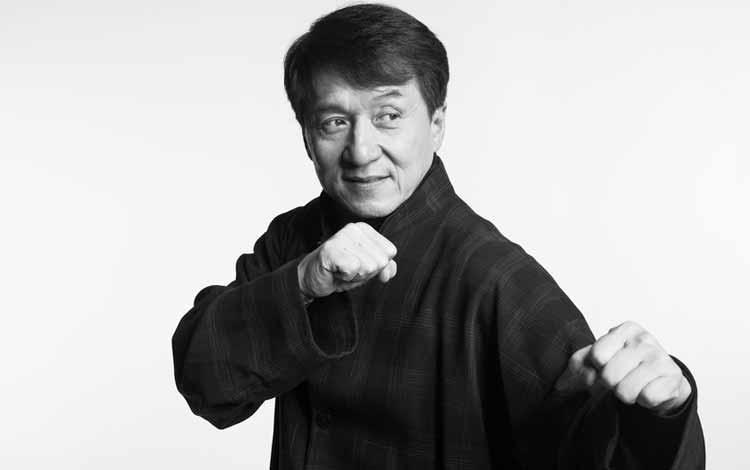 Deretan Artis Hollywood Dengan Bayaran Termahal - Jackie Chan