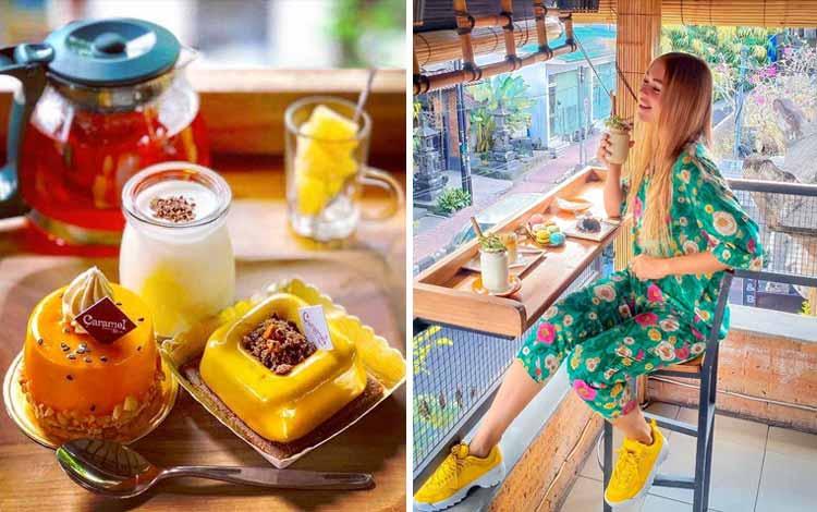 Rekomendasi-Toko-Kue-Terbaik-Dan-Terenak-Di-Bali-Caramel-Patisserie-and-Cafe