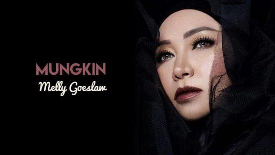 Lirik Lagu Mungkin - Melly Goeslaw - Blog Unik