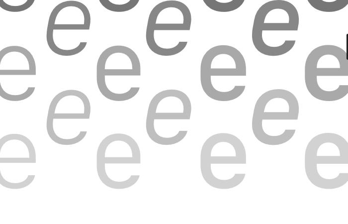 Typographie-interface