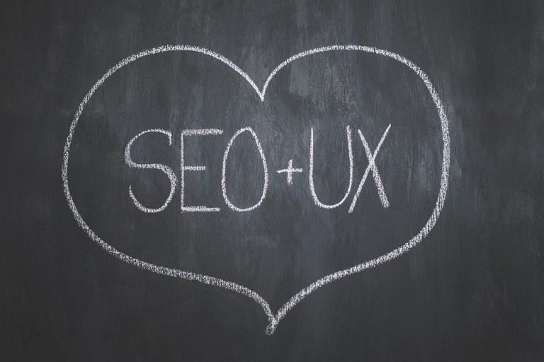 SEO et UX
