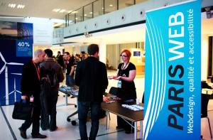Paris-Web la conférence sur le web