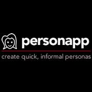 personapp - Boite à outils de l'UX designer