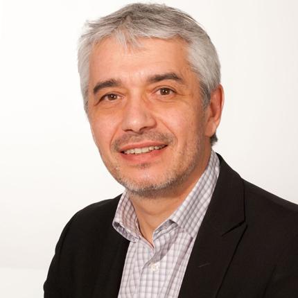 Jean-François Nogier
