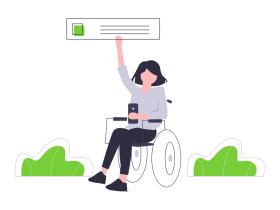 Normes d'accessibilités RGAA