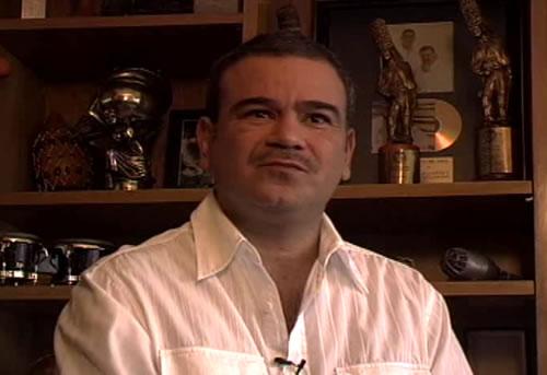 villazon entrevista