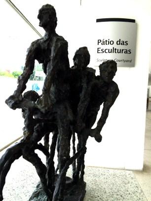 Museu Oscar Curitiba