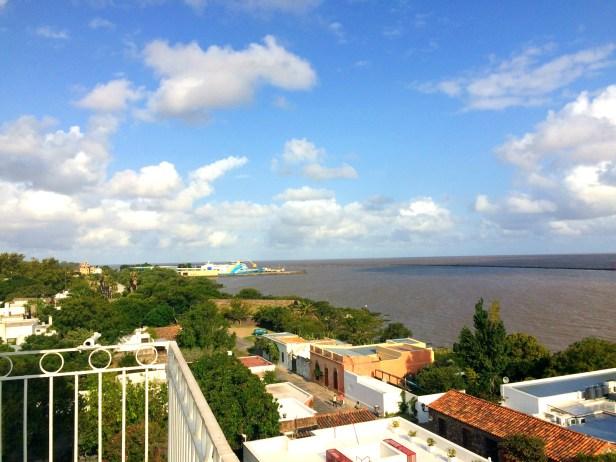 Colonia Sacramento Uruguai 16