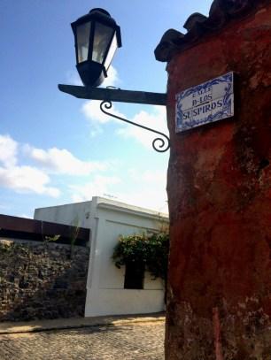 Colonia Sacramento Uruguai 4