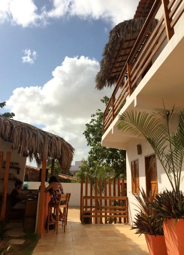 Acesso Villa Hostel